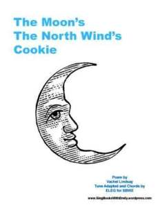 Moon's the North Wind's Cooky SBWE cover only