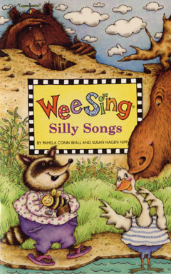 weesing silly songs
