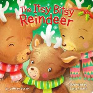 itsy bitsy reindeer