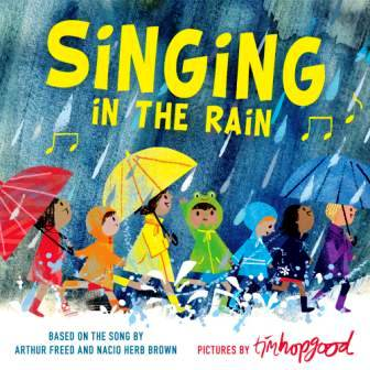 singing in the rain, hopgood cover - Copy