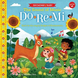 Do Re Mi (Miriam Bos)