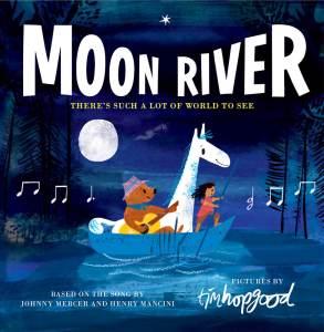 moon river hopgood