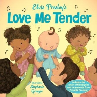 love me tender stephanie graegin