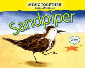 sandpiper music together