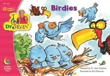 birdies dr jean