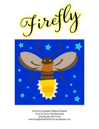 firefly (by EMR and ELEG 4 SBWE) cover only