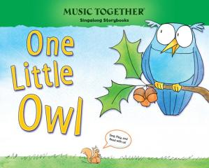 one little owl cover