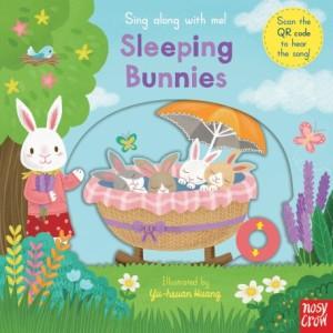 sleeping bunnies cover