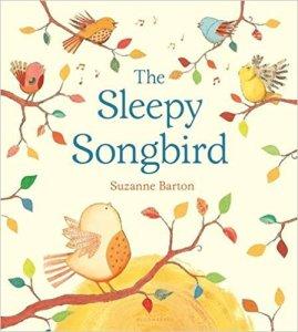 sleepy songbird suzanne barton