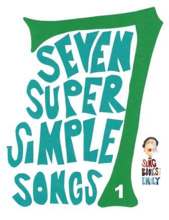 7 super simple songs blue & gr collage cover art ELEG SBWE 2