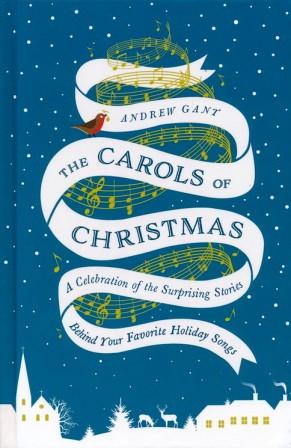 carols of christmas andrew gant