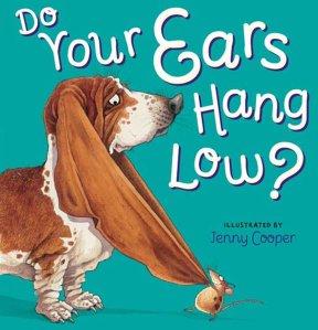 do your ears hang low cooper