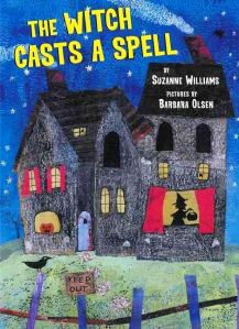 witch casts a spell williams&olsen