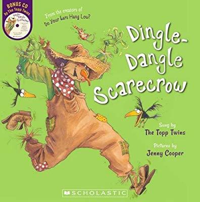 dingle dangle scarecrow cooper topp