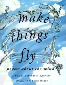 make things fly cover