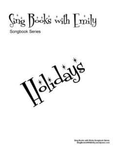 SBWE SBS - Holidays Cover