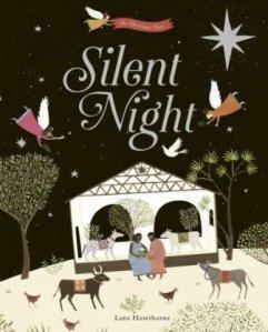 silent night lara hawthorne