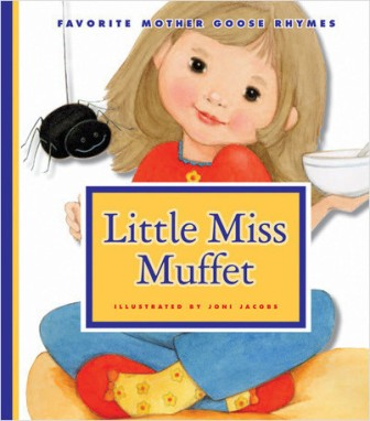 little miss muffet, jacobs