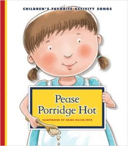 Pease Porridge Hot Childs World