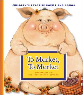 to market barnum newman