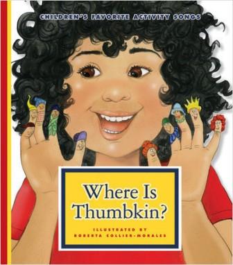 where is thumpkin childs world