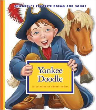 yankee doodle child's world