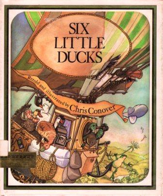 six little ducks conover cover.jpg