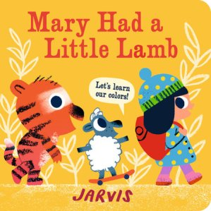 mary had a little lamb (colors) jarvis