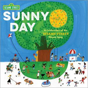 sunny day sesame street theme