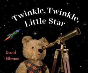 twinkle little star ellwand