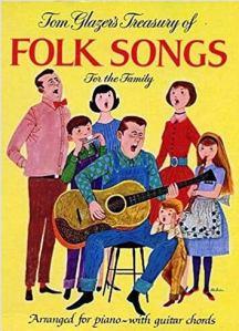 tom glazer treasury of songs for the family