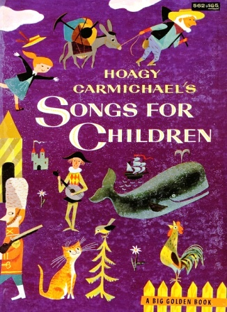 hoagy carmichael songs for children - Copy