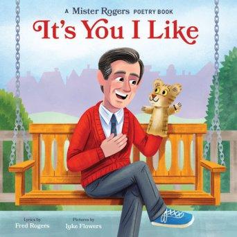 its you i like cover image