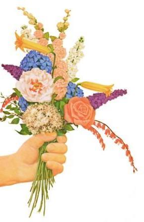 names of flowers aldridge