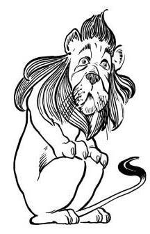 Cowardly Lion Dendslow - Copy