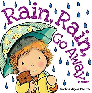 RAIN RAIN GO AWAY CHURCH